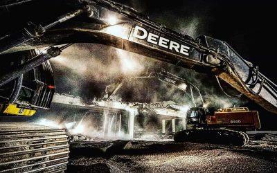 Night-Excavator